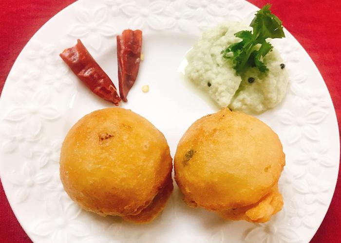 Paniyaram - Cooking Revived