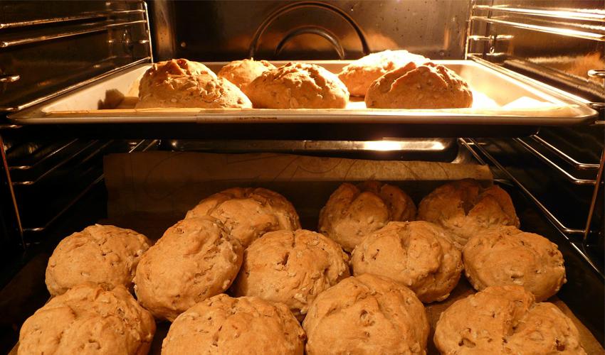 Baking - Cooking Method