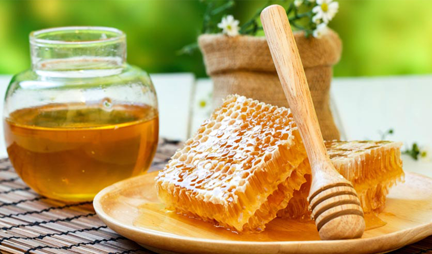 Honey - Cooking Revived
