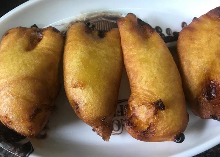 Kerala Style Pazham Pori - Cooking Revived