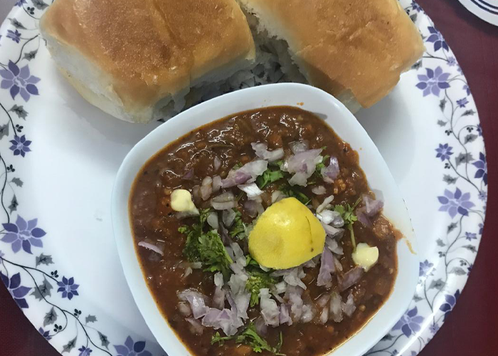 Pav Bhaji - Cooking Revived