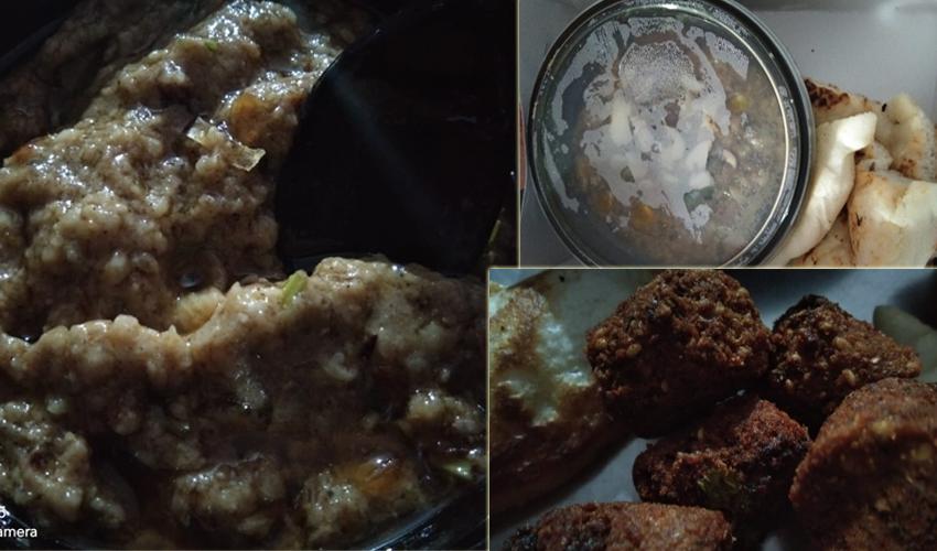 Haleem – an authentic Hyderabadi dish from Behrouz Biriyani